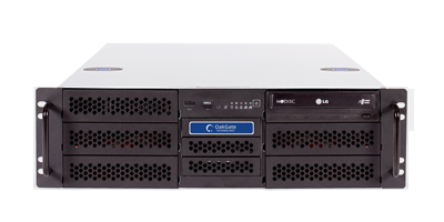 3U Rackmount Appliance